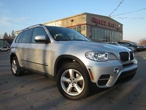 2012 BMW X5 X-DRIVE *** PAY ONLY $143.99 WEEKLY OAC ***