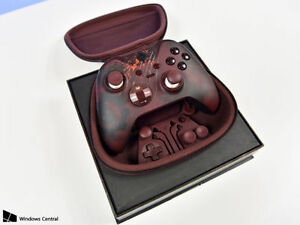 Gears Of War 4 Elite controller - Limited Edition ***LAST ONE*** Windsor Region Ontario image 3