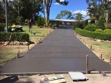 S c concreting & labour hire pty ltd