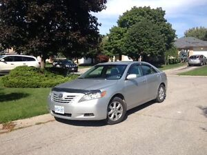 Toyota Camry LE asking $9500.00 Certified