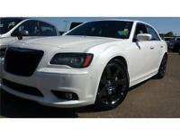 2013 Chrysler 300 SRT .. MADE FOR SPEED .. WHITE BULLET !!!