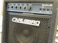 CARLSBRO AMP