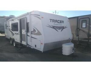 2011 TRACER 2900 BHS REDUCED WAS 23990! NOW 22,990! VALUE !