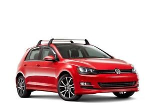 New Volkswagen Base Carrier Bars 5G4071126