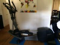 Pro From 1280s Interactive Trainer (Elliptical)