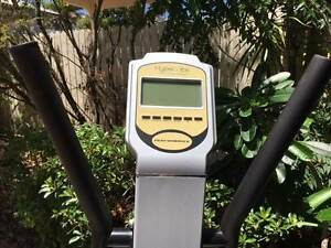 Hypervibe Performance Whole Body Vibration Machine Bulimba Brisbane South East Preview