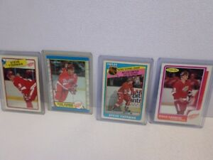 HOCKEY CARDS & COLLECTIBLES Baseball EQUIPMENT