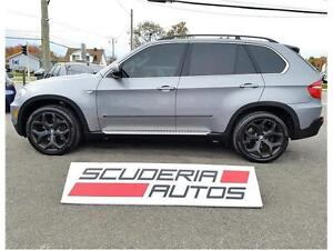 Bmw X5 2008, 4.8i, Awd, Sport Pack, Toit, Impeccable !
