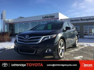 2014 Toyota Venza Limited TEXT 403.894.7645