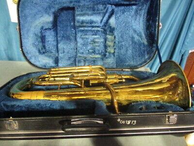 yamaha yep201 euphonium