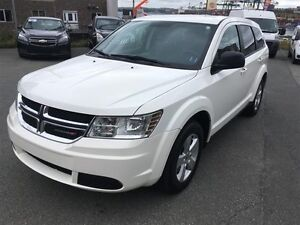 2015 Dodge JOURNEY CANADA VALUE PACKAGE