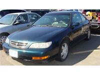 1997 Acura CL de base