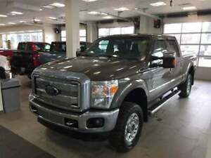 2015 Ford F-350 Lariat 6.7 *Nav* *Roof* *Remote*