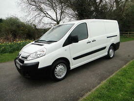 Citroen Dispatch 1.6HDi (90) L2H1 1200