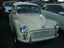 1957 Morris Minor Frankston Frankston Area Preview