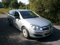 Vauxhall Astravan 1.7CDTi 16v 2009 Club