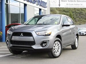2015 Mitsubishi RVR RVR | All-Wheel-Drive | USB Input | Heated F