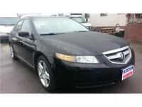2004 Acura TL  97k!!! AUTO,LEATHER,S-ROOF,3yrs Warranty !