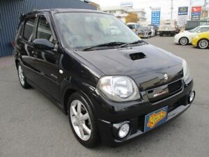 Looking for a Suzuki KEI