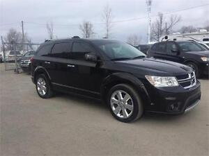 Dodge Journey R/T **CUIR TOIT AWD**