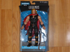 MARVEL LEGENDS ODINSON THOR RAGNAROK INFINITE SERIES MIB