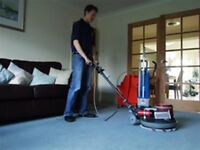 SPECIALIST CARPET AND UPHOLSTERY CLEANING BUSINESS REF 146864
