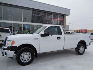 2014 Ford F-150 XL - Winter Clearance! Don't Pay Till May! 4x4!