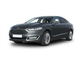 2017 FORD MONDEO VIGNALE 2.0 TDCi 180 4dr