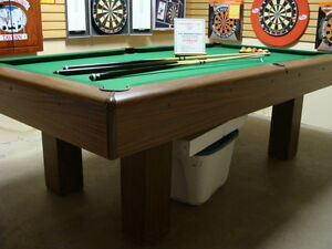 POOL TABLES - USED - THREE TO CHOOSE FROM!!! Kitchener / Waterloo Kitchener Area image 3