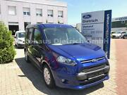 Ford Tourneo Connect 100 PS Trend *Navi,PDC,RFK*