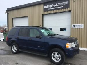 2005 Ford Explorer XLT v8 7 Passagers 4x4