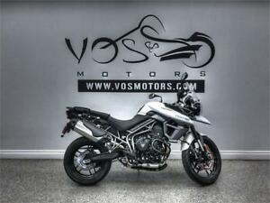 2016 Triumph Tiger 800XR-Stock#V2793NP-**Free Delivery in GTA
