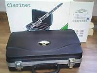 J. Michael CL - 300 Bb clarinet