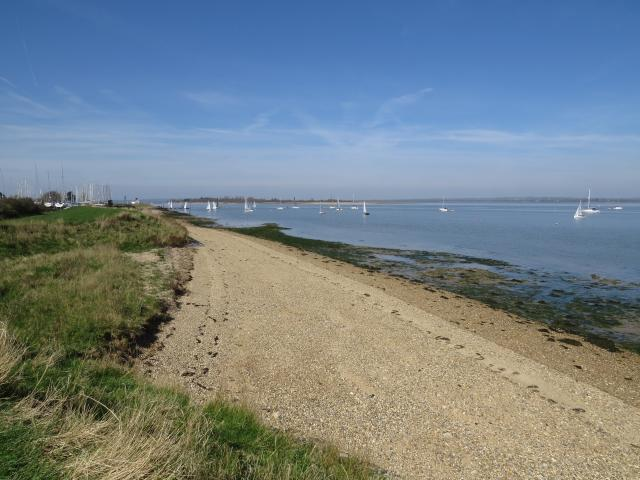 CHEAP FIRST CARAVAN, Steeple Bay, Southminster, Maldon, Burnham, Southend, Essex
