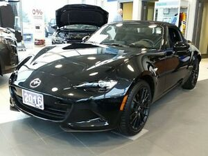 [NEW]  2016 Mazda MX-5GS 6-Spd, Sport Package