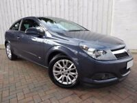 Vauxhall Astra SRI Sports Hatch, 1.4, Gorgeous Car in Metro Blue, Fabulous Condition Inside ad Out
