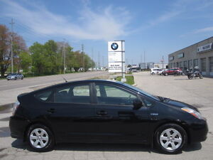 HIGHER KMs IMMACULATE ! 2006 TOYOTA PRIUS