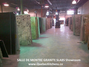 Granite Fantasy Brown @ QuebecKitchens.ca, Happy Customer West Island Greater Montréal image 10