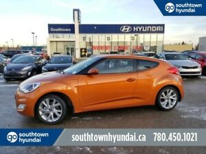 2016 Hyundai Veloster 6SPD/BLUETOOTH/POWER OPTIONS/TOUCH SCREEN
