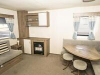 caravan for sale Skegness 45 minutes from Lincoln