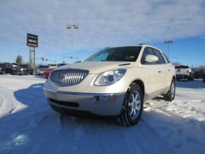 2008 Buick Enclave CXL. Text 780-205-4934 for more information!