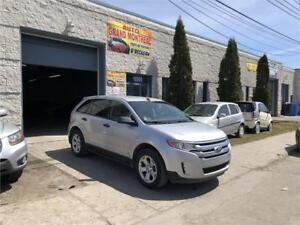 2013 FORD EDGE (4 CYL)/AUT/AC/BLUETOOTH/MAGS/GR-ELECTRIQUES...