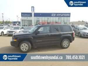 2015 Jeep Patriot NORTH/4X4/LEATHER/HEATED SEATS