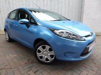 Ford Fiesta 1.2 Style Plus ....Fabulous Example, with a Superb Service History, and Long MOT