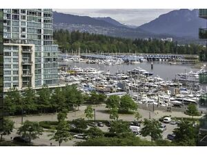 Fully furnished 2BR 2 Bath Executive Suite in Downtown Vancouver