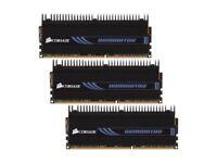 Corsair Dominator DDR3 1600MHz 6GB (3x2GB) RAM Kit (TR3X6G1600C8D)