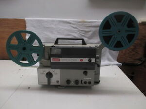 Projecteur 8mm Super8