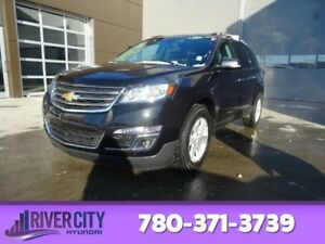 2013 Chevrolet Traverse AWD 2LT 7PASSENGER Leather,  Heated Seat