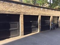 Lock Up Garage in Earls Court FOR SALE