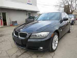 2011 BMW 3 Series 328i xDrive Executive Edition - Excellent